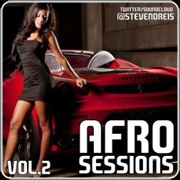 Afro Sessions Vol2