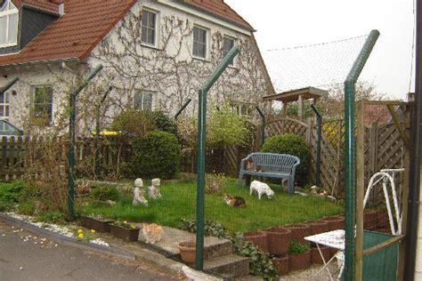 Garten Einzäunen