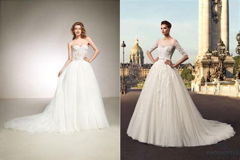 robe pour mariage chetre 2018 robes de mari 233 e 2018 10 mod 232 les princesse