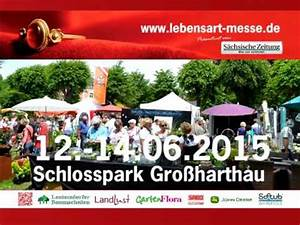 Lebensart Großharthau Herbst 2017 : lebensart im schlosspark gro harthau youtube ~ Lizthompson.info Haus und Dekorationen