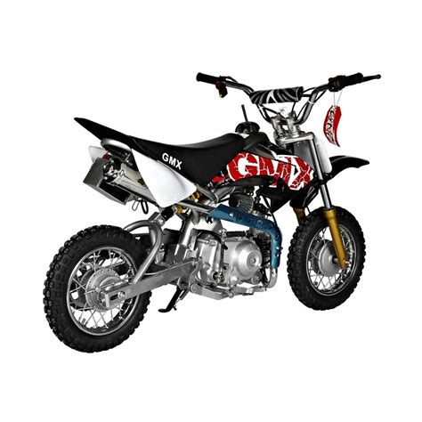 motocross bikes 50cc gmx dirt bike 50cc black