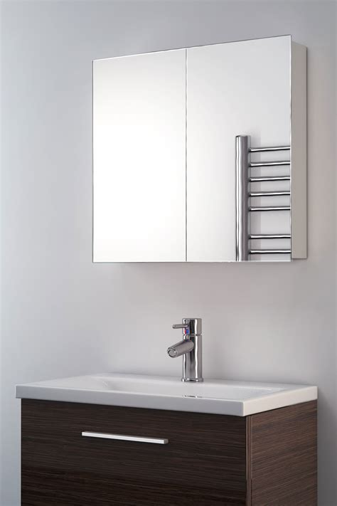 Non Illuminated Bathroom Mirrors by Eleanor Non Illuminated Bathroom Mirror Cabinet K137