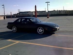 Nissan 240sx S13 Ka24de 1993 Manual 105 500 Miles For Sale