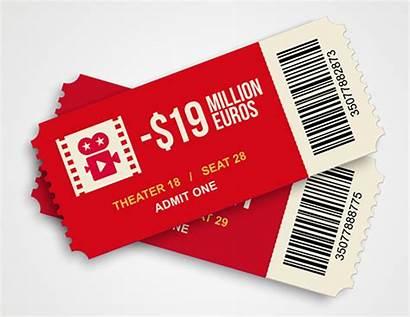 Fraud Tickets French Magazine