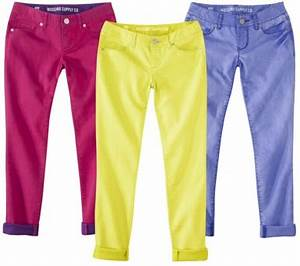 Colored Jeans at Target Just $14 Shipped! - MyLitter - One Deal At A Time