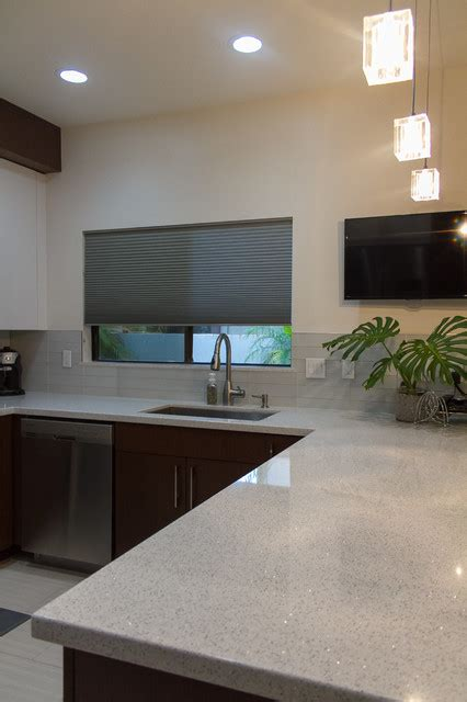 contemporary kitchen photos pang residence modern kitchen hawaii by design 2506