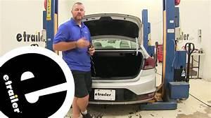Hyundai Tail Light Wiring Harnes