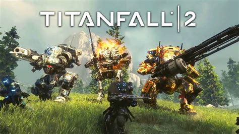 titanfall  titan  pilot visual customization gamespot