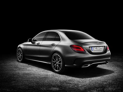 The 2019 Mercedesbenz Cclass Sedan  Motor Sports Newswire