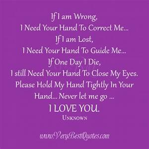 CUTE LOVE QUOTES TO YOUR GIRLFRIEND image quotes at ...
