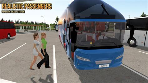 bus simulator ultimate  android