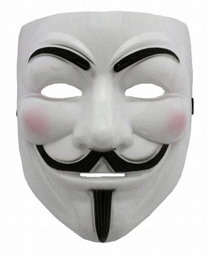 Mask Anonymous Face Topeng Transparent Background Clipground