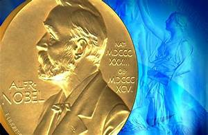 Nobel Peace Prize winners for Physics announced