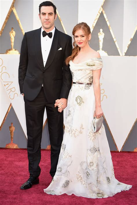 Oscars Cutest Celebrity Couples The Red Carpet