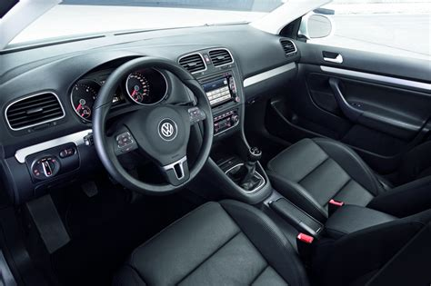 vw golf vi sw estate symple restylage plan 232 te gt