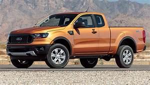 43+ Ford Ranger 2019 Vs 2018 Pictures
