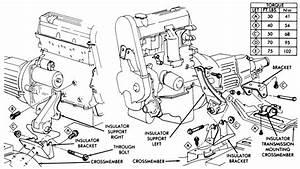 1998 Dodge Durango Engine Diagram Water Pump Rep  Dodge