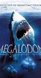 Megalodon Video 2002 Imdb