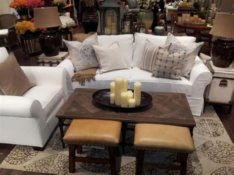 Pottery Barn Opens (again) In Friendship Heights