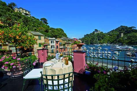 Review Portofino by Belmond Hotel Splendido Portofino Italy Resort
