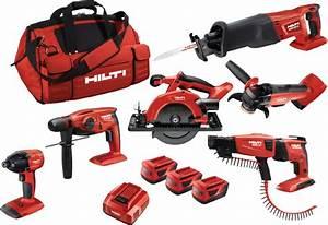 Hilti Akku Winkelschleifer : kits mit 2 akku ger ten akku tool kits hilti deutschland ~ Jslefanu.com Haus und Dekorationen