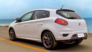 Fiat Brive : fiat bravo facelift is a brazil only affair autoevolution ~ Gottalentnigeria.com Avis de Voitures