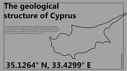 Cyprus Infographic Animated Behance