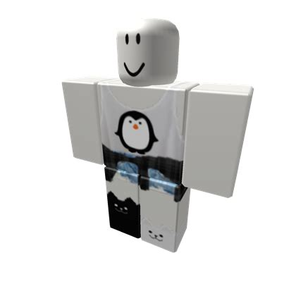 Winter outfit - Roblox