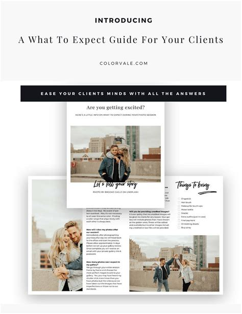 client   expect guide  images digital