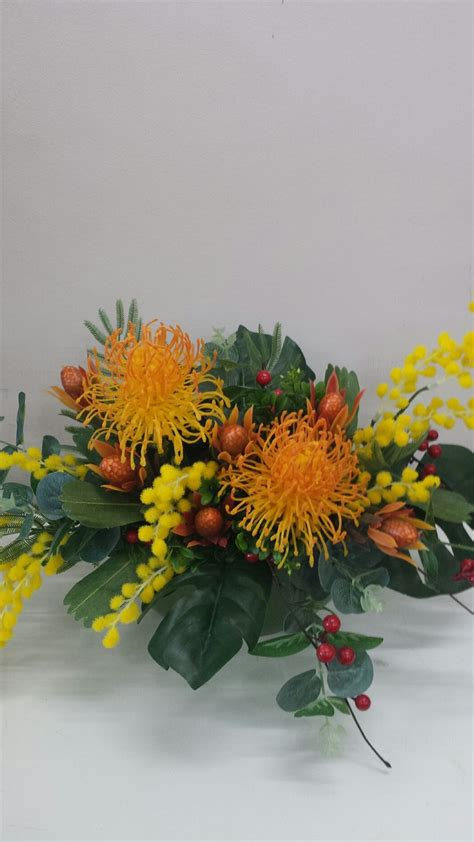 artificial flowers  adelaide hills delivery