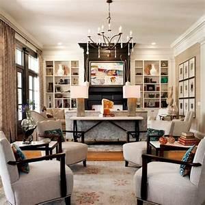 Great Room Furniture Layout Design Ideas Pictures