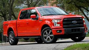 12 Things I Learned Nerding Out Over The 2015 Ford F