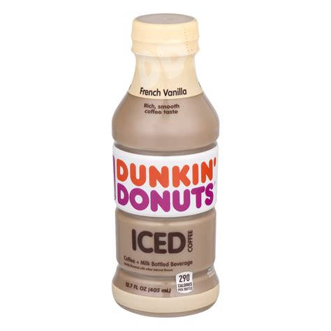 Browse all dunkin' donuts products. Dunkin Donuts Flavored Coffee Nutrition Facts - Blog Dandk