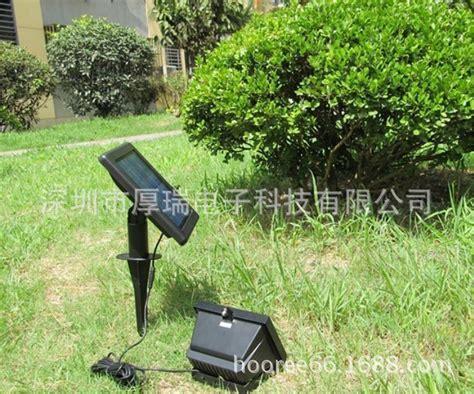 cheap newest led solar garden light solar lawn l buy