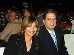 La ex esposa del presidente Leonel Fernández y sus hijos ...