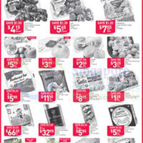 cer toilet trolley ntuc fairprice catalogue super saver cooling appliances