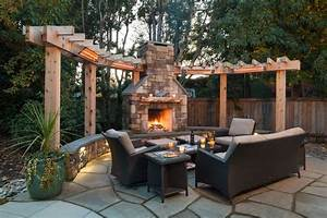 15, Incredible, Rustic, Patio, Designs, That, Make, The, Backyard, Of, Your, Dreams