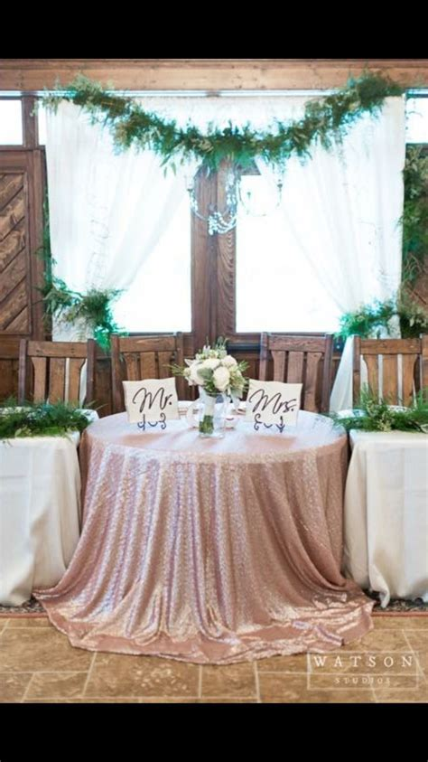 17 Best Images About Sweethearts Table On Pinterest