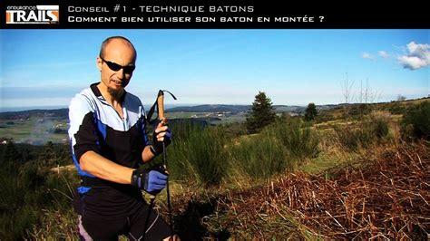 trail des 7 monts ultra trail technique batons les conseils de guillaume millet trails endurance mag