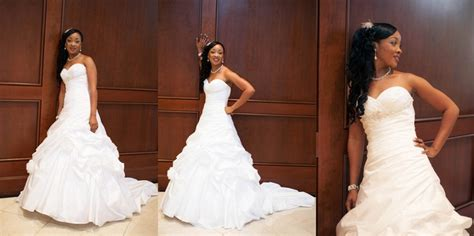 African American Wedding Dresses For Brides 005   Life n