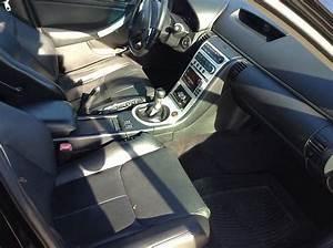 Sell Used 2006 Infiniti G35 Sedan 4