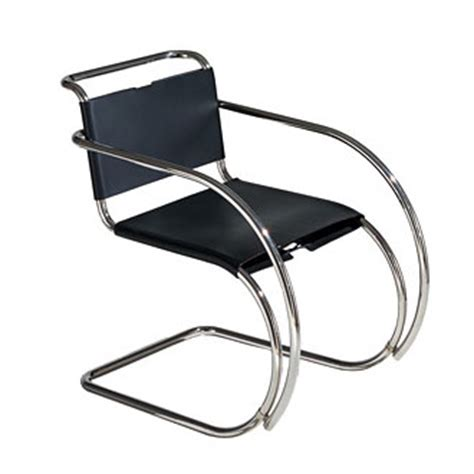 ludwig mies der rohe mr chair