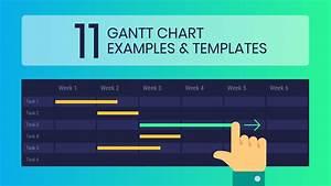 Diagrama De Gantt  11 Ejemplos Y Plantillas Editables