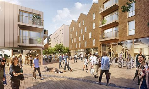 mace submits plan  oxford shopping centre revamp bryson