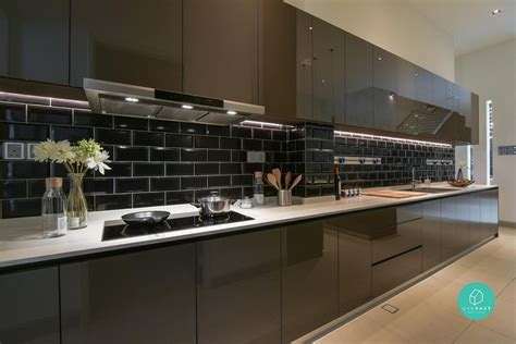 how to design a kitchen renovation renovating in malaysia where to spend vs what to save 8618