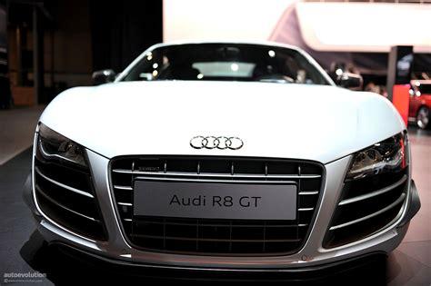Nyias 2018 Audi R8 Gt Live Photos Autoevolution