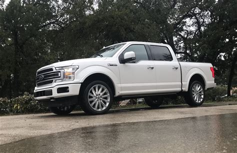 2019 Ford F 150 Limited by 2019 Ford F150 Limited Pictures