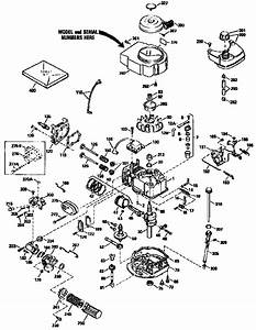 Craftsman 143944500 Lawn  U0026 Garden Engine Parts