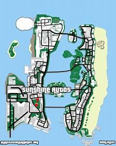 Gta Vice City Cars Location Vice City Esperanto Location ...