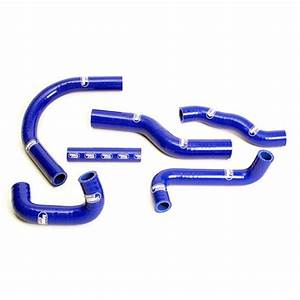 Durite De Radiateur : durites de radiateur samco bleu moteur ~ Gottalentnigeria.com Avis de Voitures